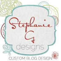 Gaining Focus- Stephanie G Blog Designs!