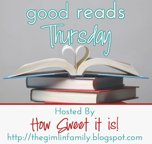 Good Reads Thursday- Divergent