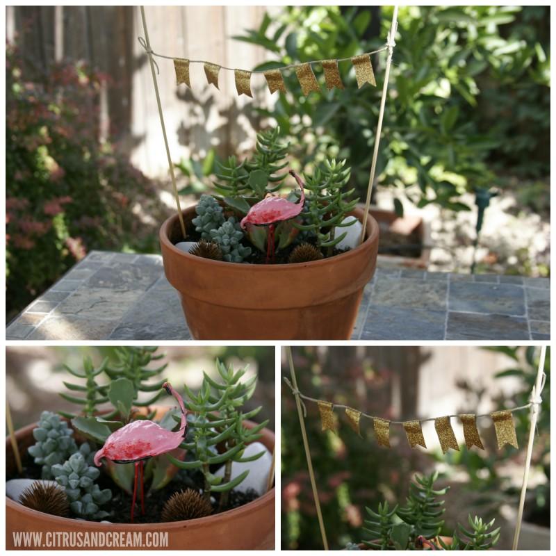 mini garden party 1