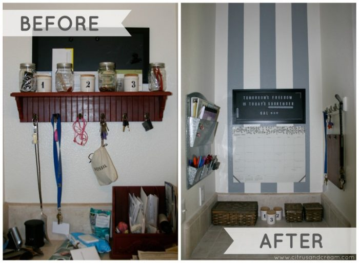 5 Questions to ask Before You Reorganize!