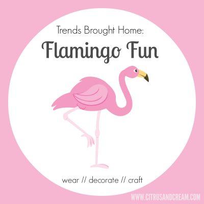 Flamingo Trend